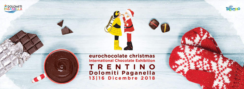 Eurochocolate Christmas 2018