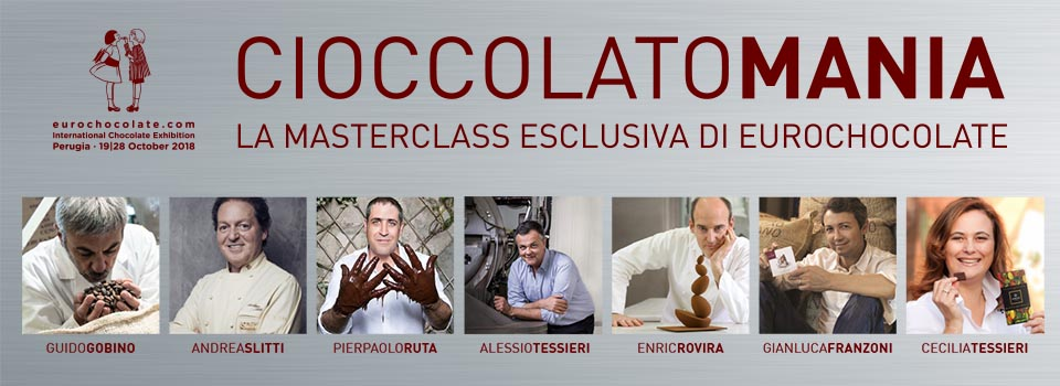 Cioccolatomania