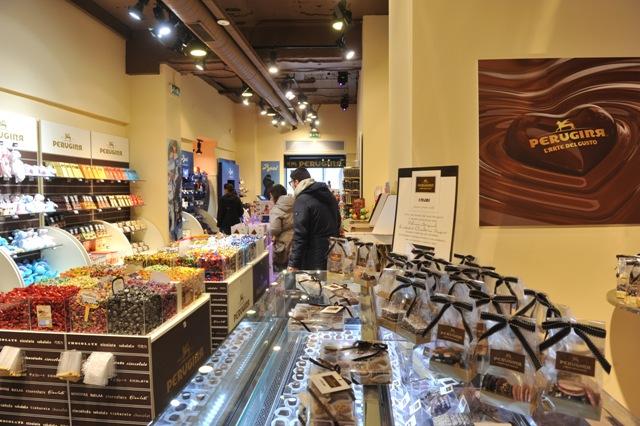 al falchetto perugia chocolate - photo#1