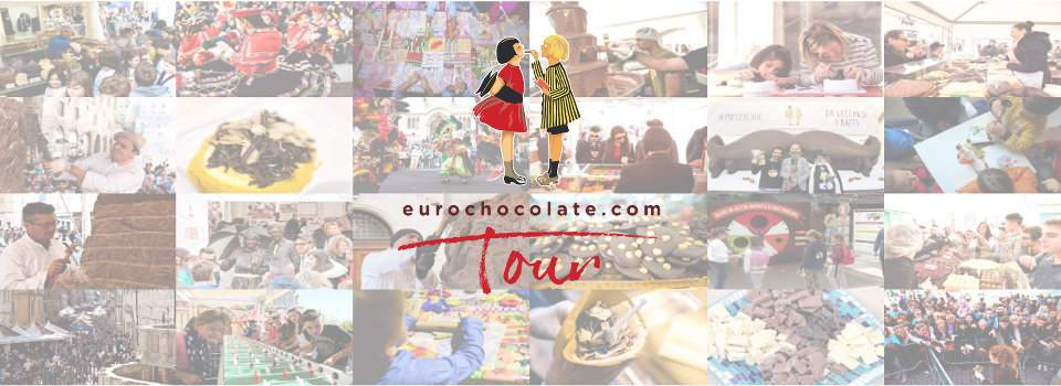 Eurochocolate Tour