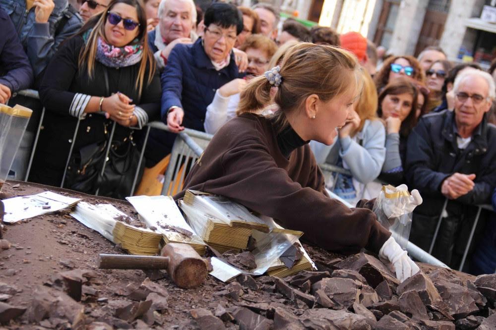 al falchetto perugia chocolate - photo#10