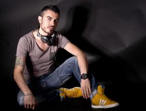 DJ Luca Onere