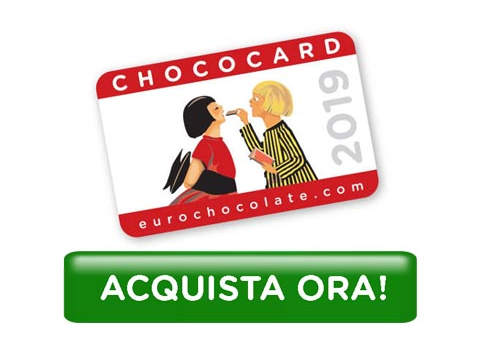 Acquista ChocoCard